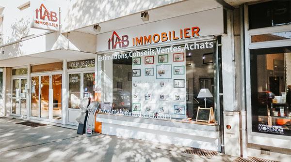 Agences immobilières Mab Immobilier - Conseil et expertise en immobilier